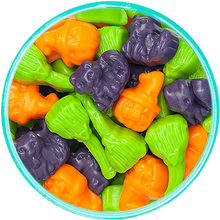 Spooktacular Gummi - Detailed View