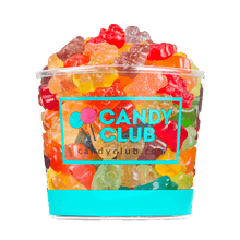 Gummi Bears - Candy Club