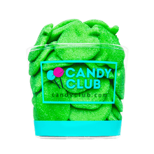 Sour Green Apple Gummy - Candy Club