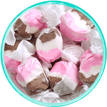 Neapolitan Taffy - Detailed View