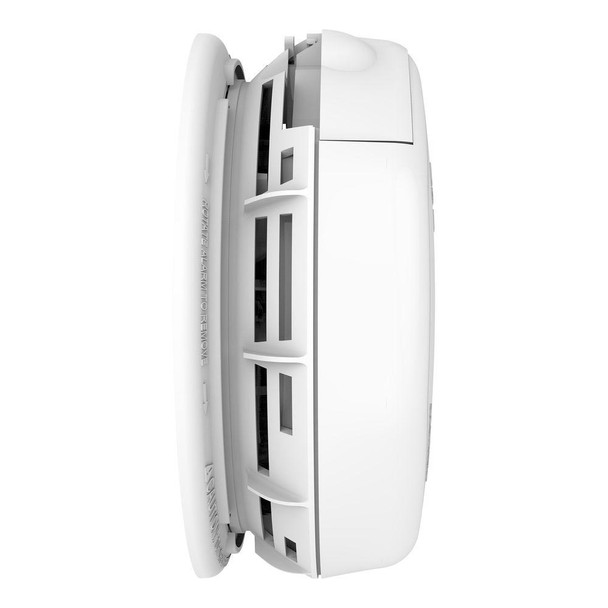 First  Alert Battery Operated Smoke and Carbon Monoxide Alarm - SCO5CN