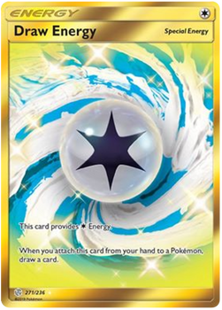 SM12-271/236SR Draw Energy (Secret)