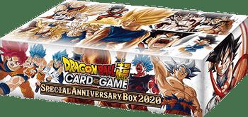 EX-13 Special 2020 Anniversary Box
