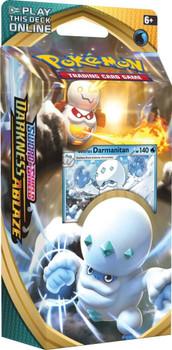 SWSH-03 Darkness Ablaze Starter Deck (Galarian Darmanitan)
