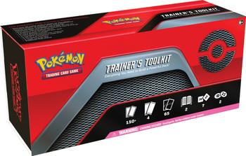 Pokemon Trainer Toolkit