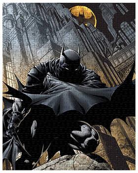 Licensed Puzzle DC Comics Batman Puzzle 1,000 pieces