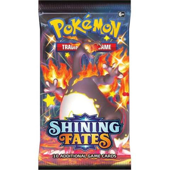SWSH-04.5 Shining Fates Booster Pack