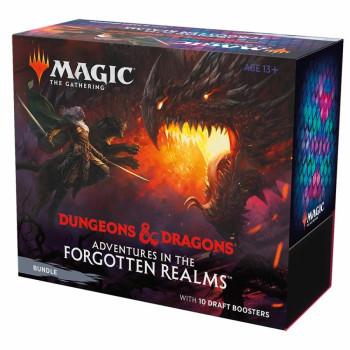 MTG Adventures in the Forgotten Realms Bundle