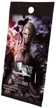 Final Fantasy TCG Opus XIV (14) Booster Box