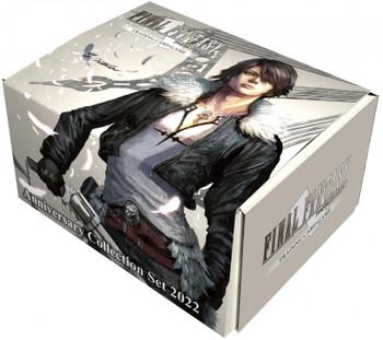 Final Fantasy TCG Anniversary Collection Set 2022
