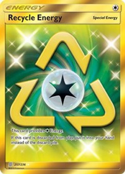 SM11-257/236SCR Recycle Energy (Secret)