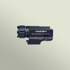 Tactical Handgun Flashlight
