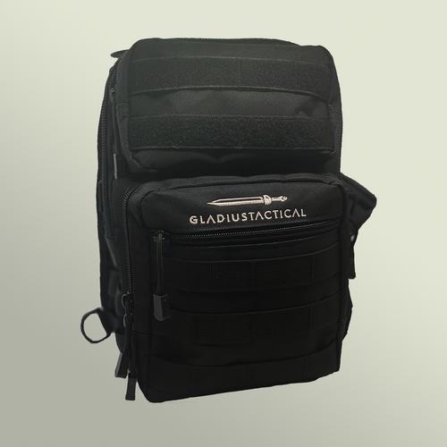 Tactical Sling Handbag