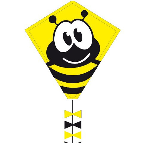 HQ #HQ102104   Eddy Bumble Bee 50cm Diamond