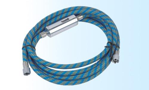 AC-BD29 3 Metre Air Hose w/MoistureTrap