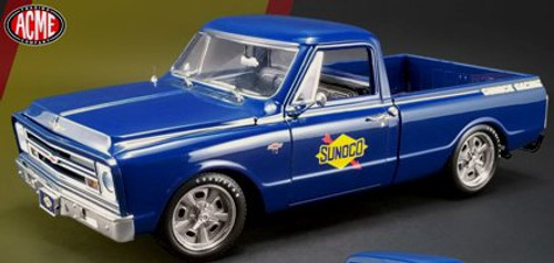 Acme #1807211 1/18 1967 Chevrolet C-10 Sunco Shop Truck