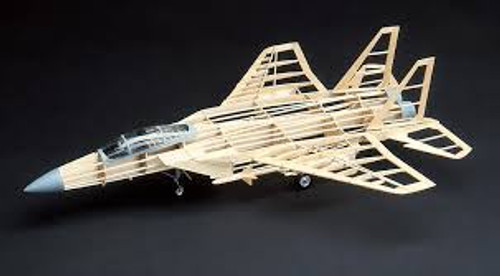 Guillow #1401 F-15 Eagle