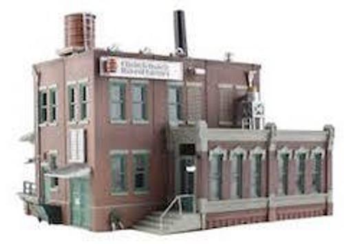 Landmark Structures #BR5026 Clyde & Dale's Barrel Factory
