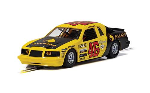 Scalextric #4088 1/32 Ford Thunderbird