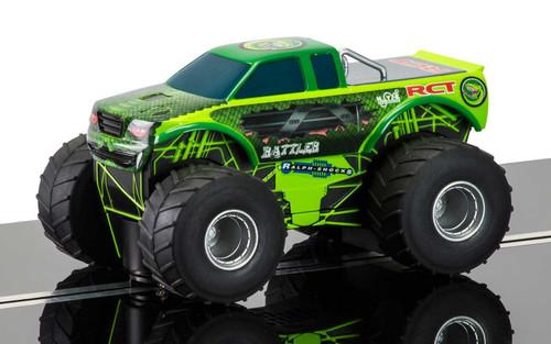 Scalextric #C3711 1/32 Monster Truck Rattler