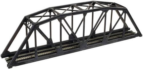 Atlas # 2570 N Gauge Through Truss Bridge Kit