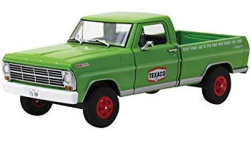 Greenlight #85012 1/24 1969 Ford F-100 Texaco