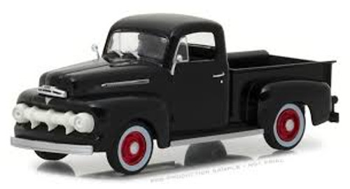 Greenlight #86315 1/43 1951 Ford F-1