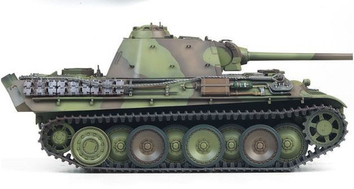 Academy #13523 1/35 Panther Ausf.G  Last Production