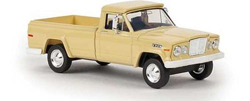 Brekina #19802 HO 1962 Jeep Gladiator
