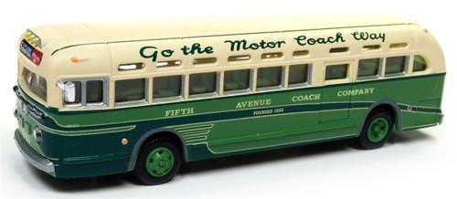 Classic Metal Works #32310 GMC TDH-3610 Transit Bus