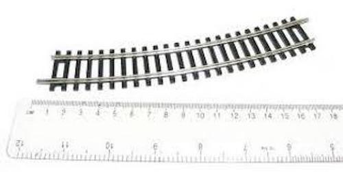 Hornby #R606 2nd Radius Curve (22.5 deg 438mm)