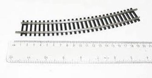 Hornby #R608 Single Curve 3rd Radius Track