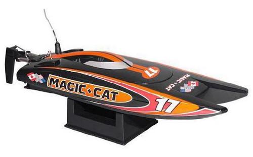 Joysway #8108 Magic Cat Speed Boat