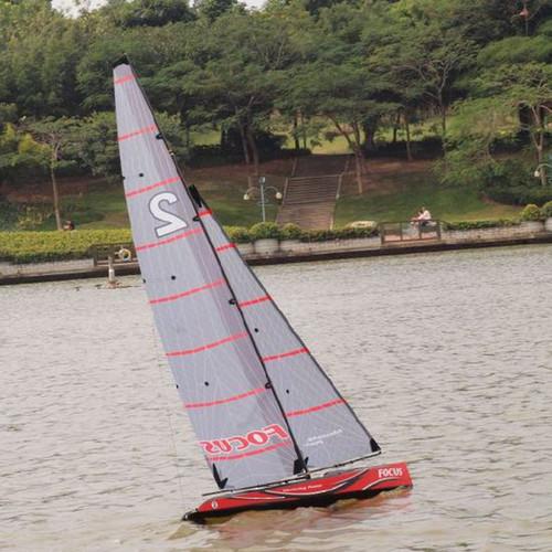 Joysway #J8812 Focus V2 RTR Yacht