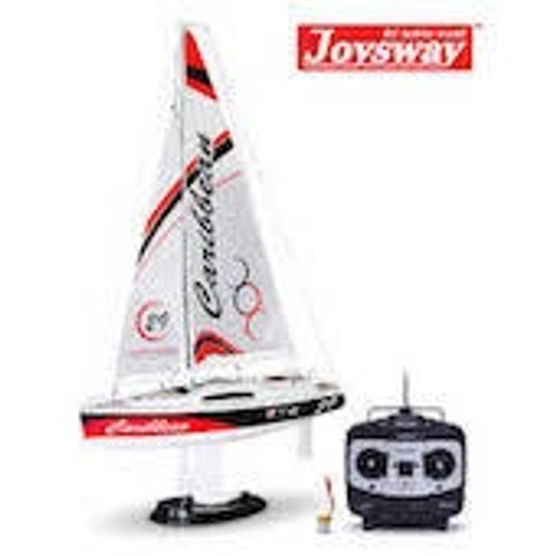Joysway #J8802 Caribbean 1/46 Sailing Yacht