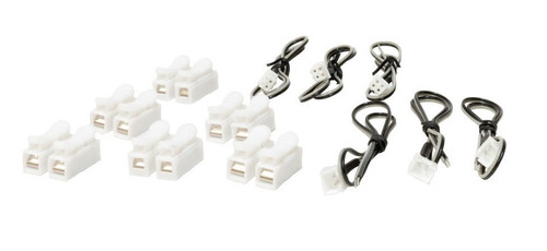 Just Plug #JP5684 Extension Cable Kit