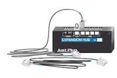 Just Plug #JP5702 Expansion Hub