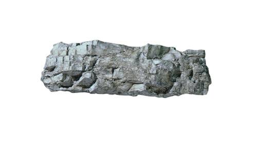 Woodland Scenics #C1244 Rock Mould Faceted Rock
