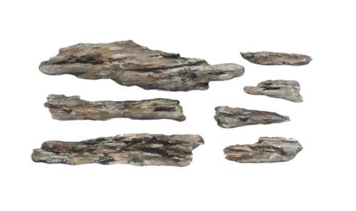 Woodland Scenics # C1247 Rock Mold Shelf Rock