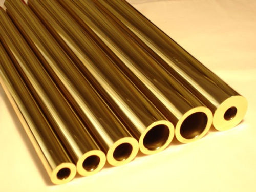 "K&S #1148 7/32 X 36"" (5.56 x 355mm) Brass Tube"