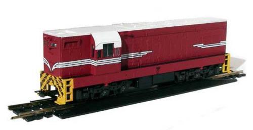 "Frateschi #3149 GM G-12 NZR ""DA"" Traditional Red"