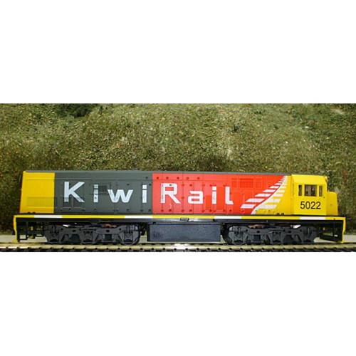 "Frateschi #3172-5022 HO GE U-20-C NZR ""DX"" Kiwirail"