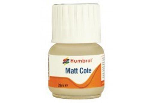 Humbrol #106506 Matt Cote 28ml