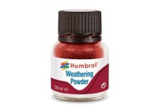 Humbrol #96309 Weathering Powder Iron Oxide