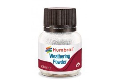Humbrol #96309 Weathering Powder White