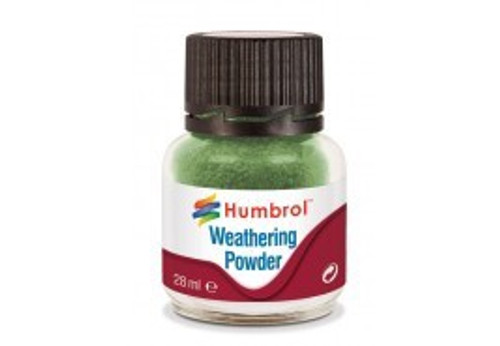 Humbrol #96309 Weathering Powder Chrome Oxide