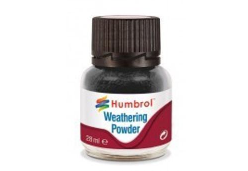 Humbrol #96309 Weathering Powder Black