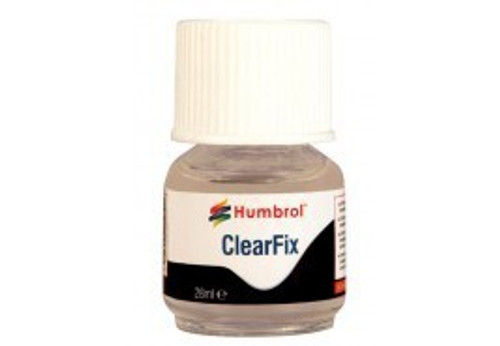 Humbrol #AC5708 Clearfix 28ml