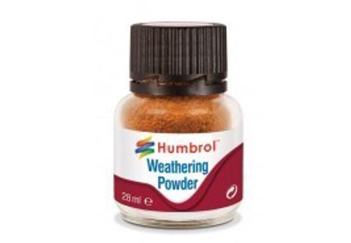Humbrol #96309 Weathering Powder Rust
