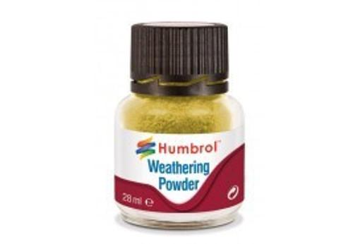 Humbrol #96309 Weathering Powder Sand